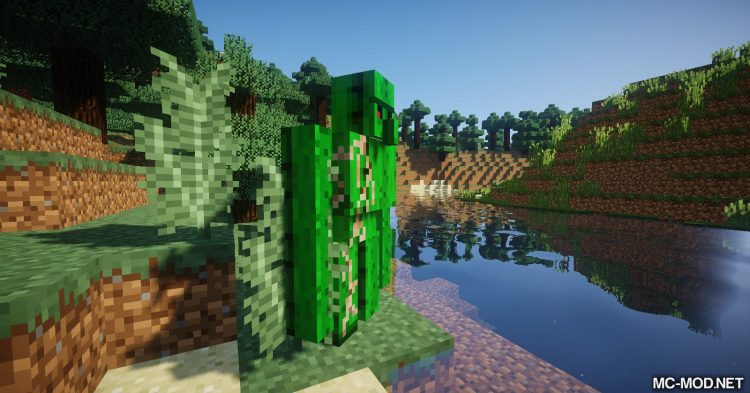 The Cactus Mod mod for Minecraft (5)