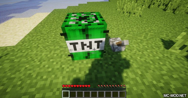 The Cactus Mod mod for Minecraft (7)
