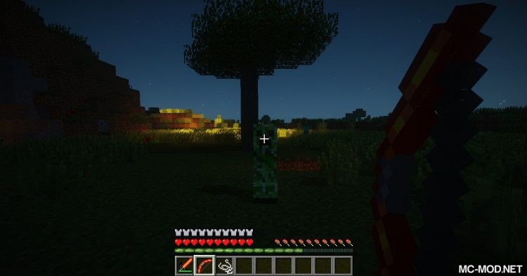 Volcanic Evolution mod for Minecraft (11)