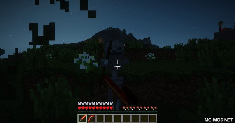 Volcanic Evolution mod for Minecraft (9)