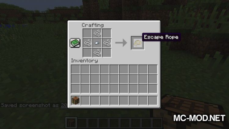 Adventure Tools mod for minecraft 01