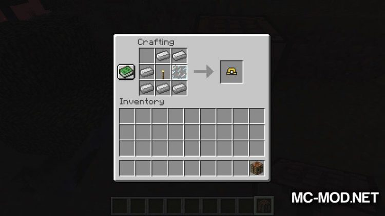Adventure Tools mod for minecraft 04