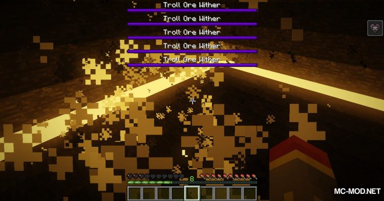 Ced_s Treasure Hunting mod for Minecraft (16)