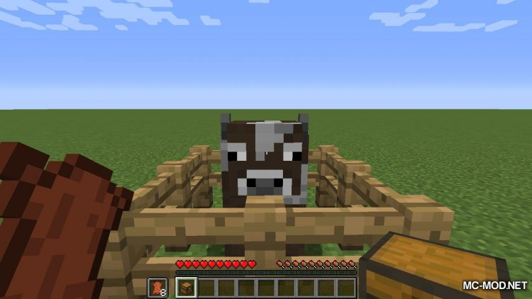 Extended Inventory mod for minecraft 02