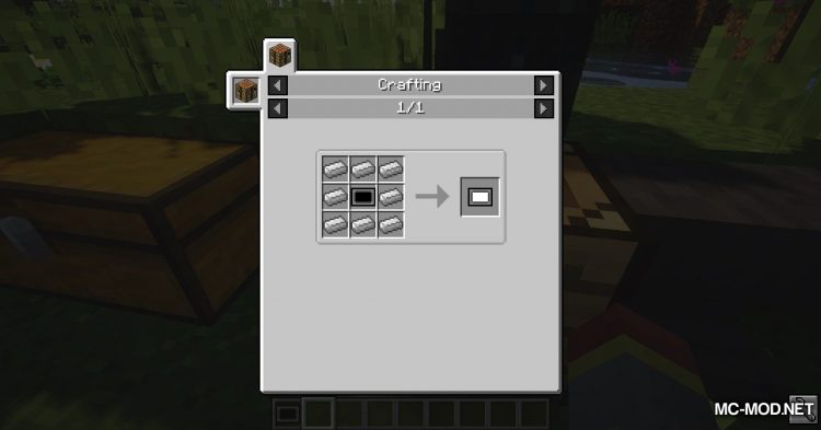 Furnace Overhaul mod for Minecraft (3)