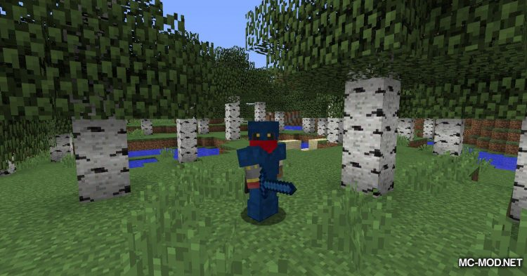 Genesis of Desolation mod for Minecraft (23)