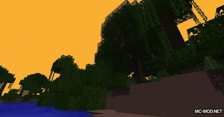 Genesis of Desolation mod for Minecraft (7)