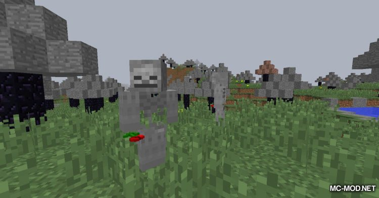Opposite Dimensions mod for Minecraft (11)