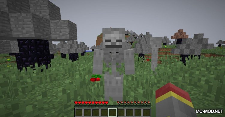 Opposite Dimensions mod for Minecraft (12)