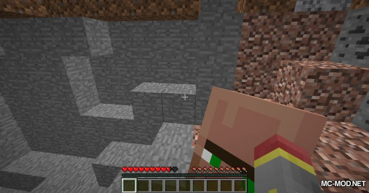 Opposite Dimensions mod for Minecraft (15)