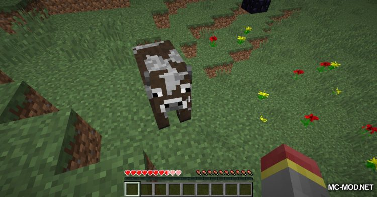 Opposite Dimensions mod for Minecraft (16)