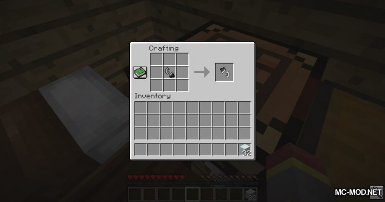 Opposite Dimensions mod for Minecraft (2)