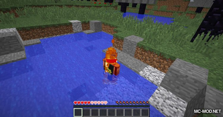 Opposite Dimensions mod for Minecraft (9)