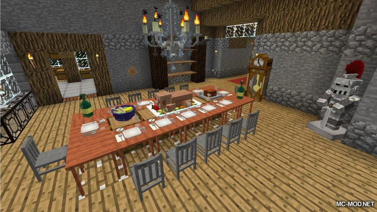 PTRLib mod for minecraft 05