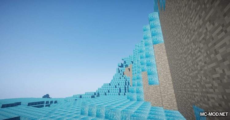 Project Narwhal mod for Minecraft (9)