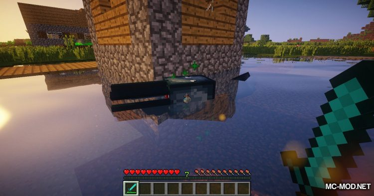 RPGLoot mod for Minecraft (8)