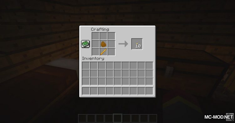 Spicy Coal mod for Minecraft (16)