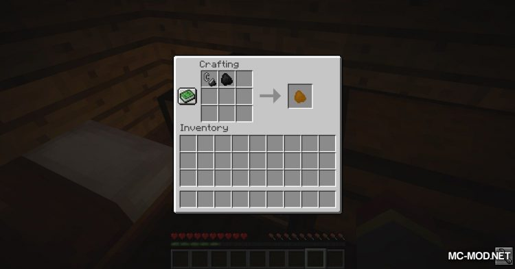 Spicy Coal mod for Minecraft (5)