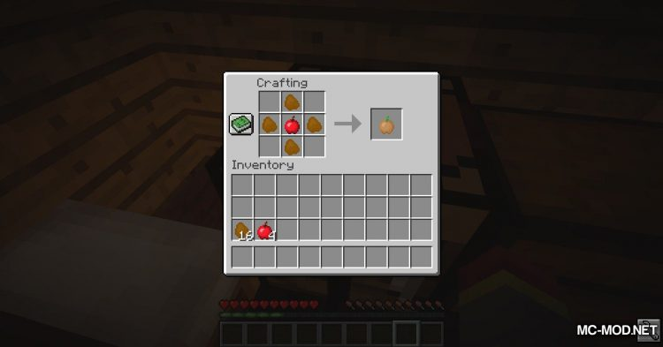 Spicy Coal mod for Minecraft (7)