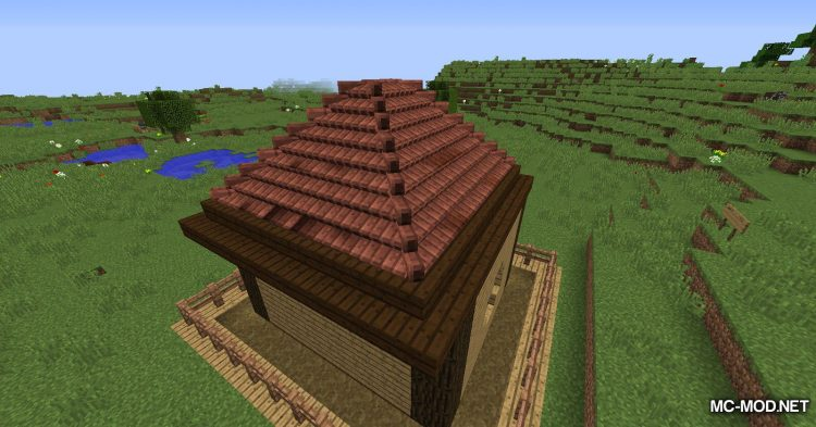 Structurize mod for Minecraft (16)