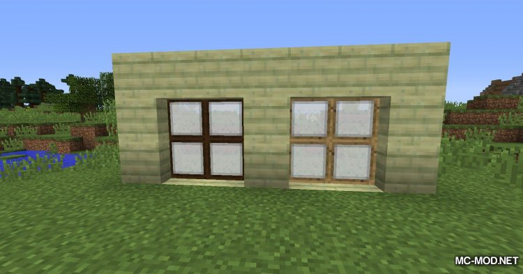 Structurize mod for Minecraft (17)