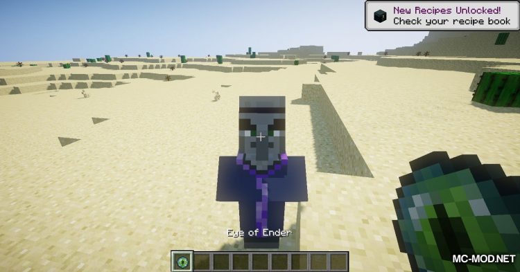 The Summoner mod for Minecraft (16)