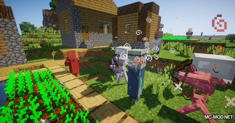 The Summoner mod for Minecraft (4)