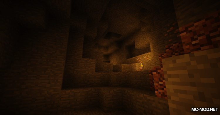 Artifacts mod for Minecraft (1)