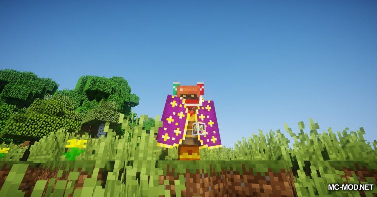 Artifacts mod for Minecraft (15)