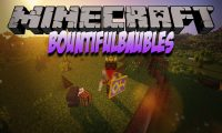 BountifulBaubles mod for Minecraft logo