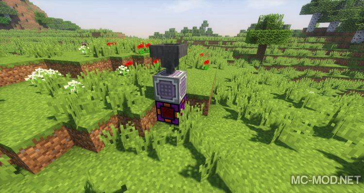 Compacter mod for minecraft 03