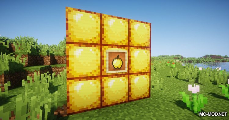 Compressed Items mod for Minecraft (10)
