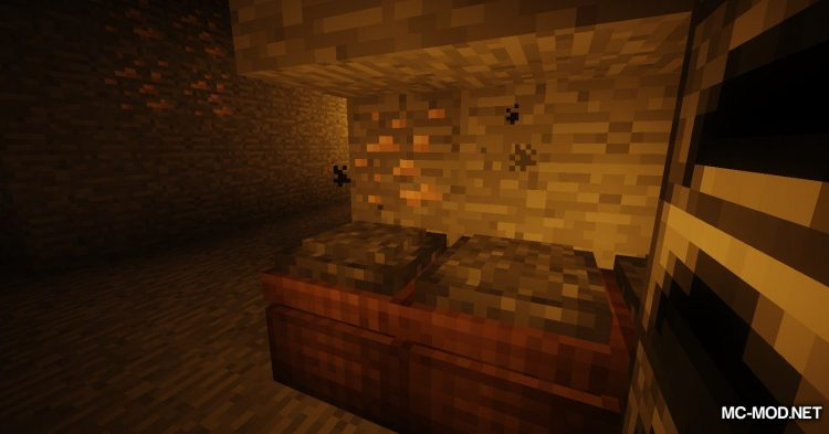Compressed Items mod for Minecraft (7)
