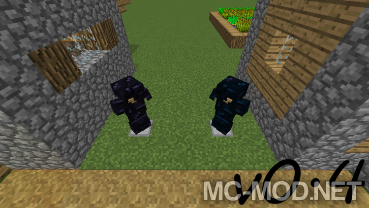 Croparia mod for minecraft 08