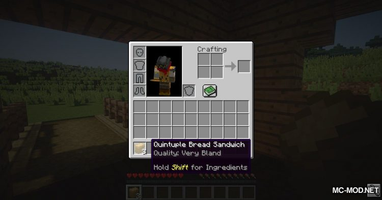Culinary Construct mod for Minecraft (8)