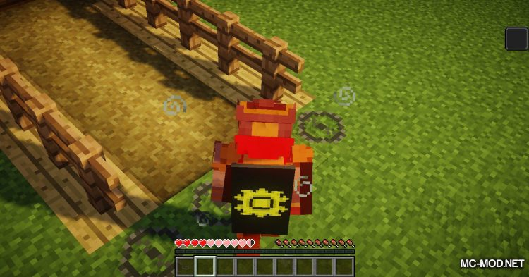 MineTraps mod for Minecraft (5)
