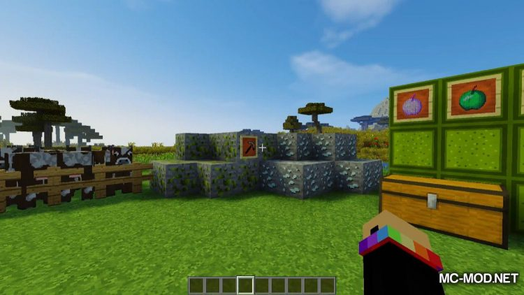 Mystical Agradditions mod for minecraft 07