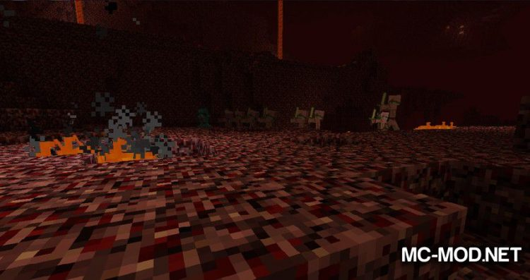 Netherless mod for minecraft 02