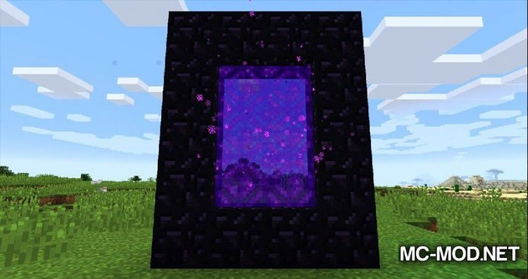 Netherless mod for minecraft 03