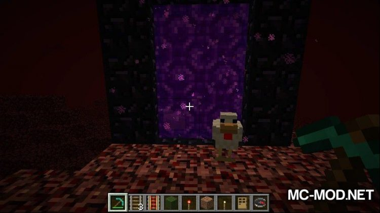 Netherless mod for minecraft 05