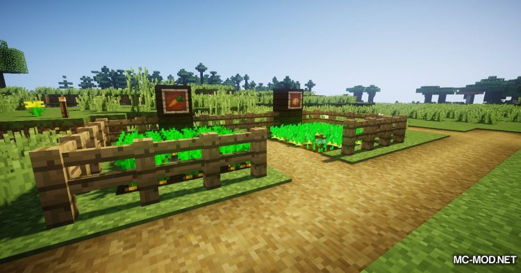 Nifty mod for Minecraft (15)