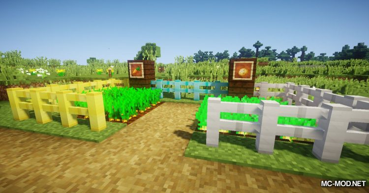 Nifty mod for Minecraft (16)