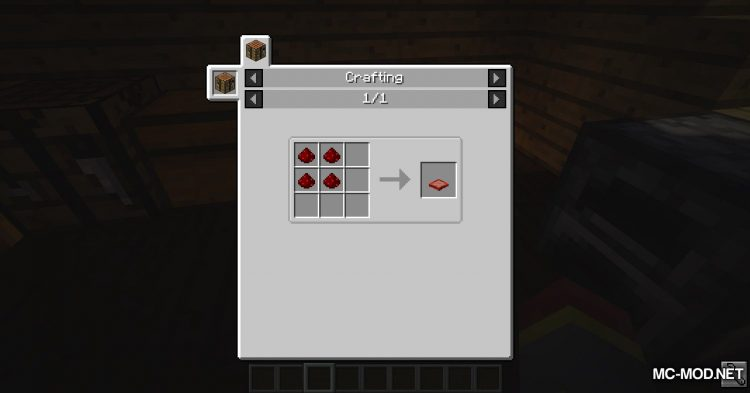 Nifty mod for Minecraft (7)