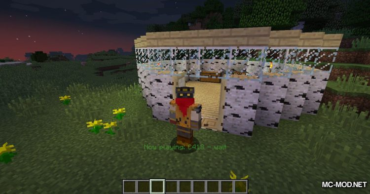 Rays Additions mod for Minecraft (9)