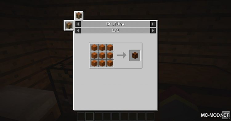 Sandstone Armory mod for Minecraft (13)