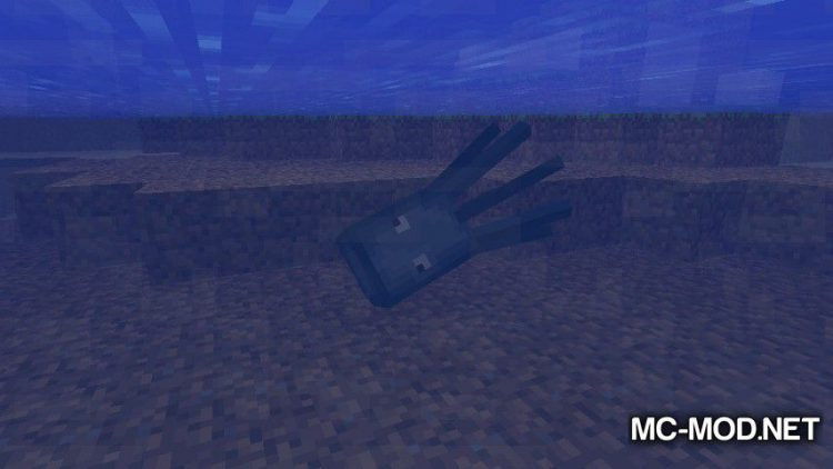 Squidless mod for minecraft 05