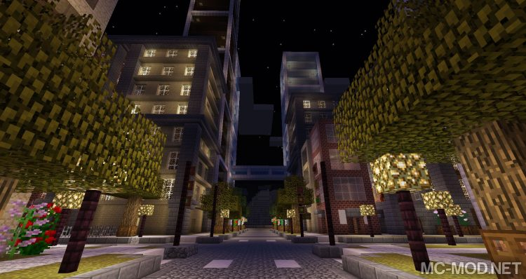 dooglamoo cities mod for minecraft 05