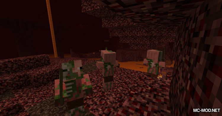 Anger Management mod for Minecraft (2)