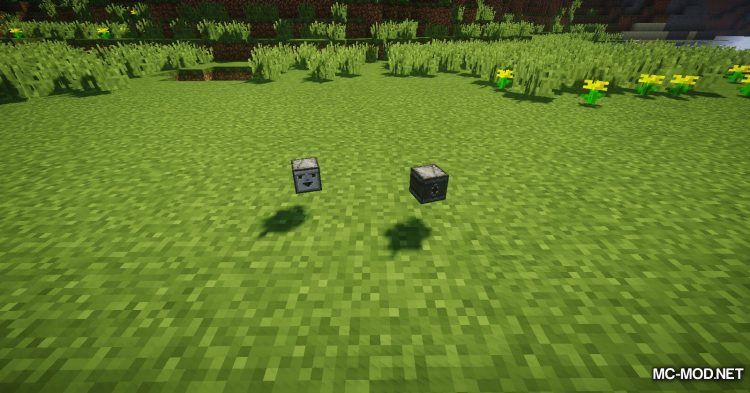 BlockDetector mod for Minecraft (14)