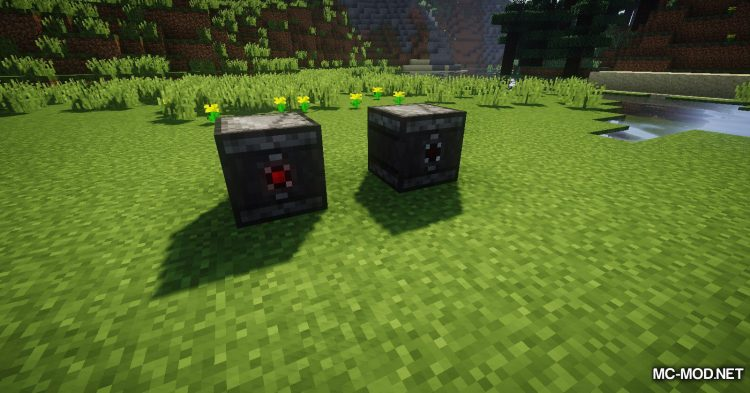 BlockDetector mod for Minecraft (5)